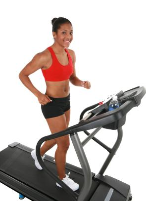 Working Out on the Treadmill – Cardio exercises