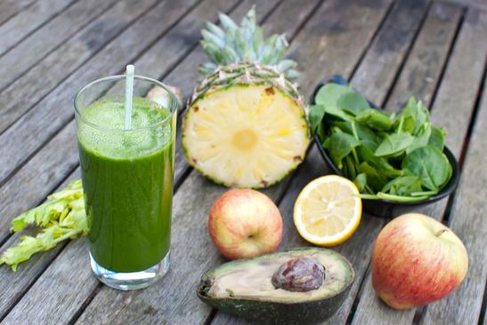 Healthy Detox Food
