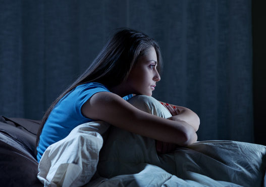 How Brain Inflammation May Cause Depression
