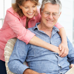 Staying Home Longer As You Age Can Have Its Benefits