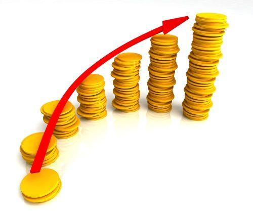 Pharmaceutical Profits increase as drug prices rise