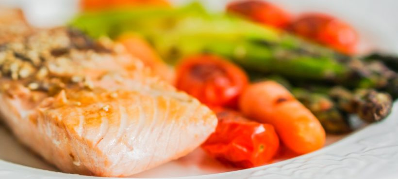 How to get enough Vitamin D in your diet