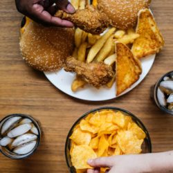 How Fast Food Destroys Your Digestive System