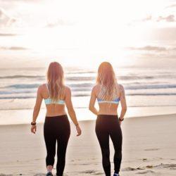 Benefits of Walking vs. Running