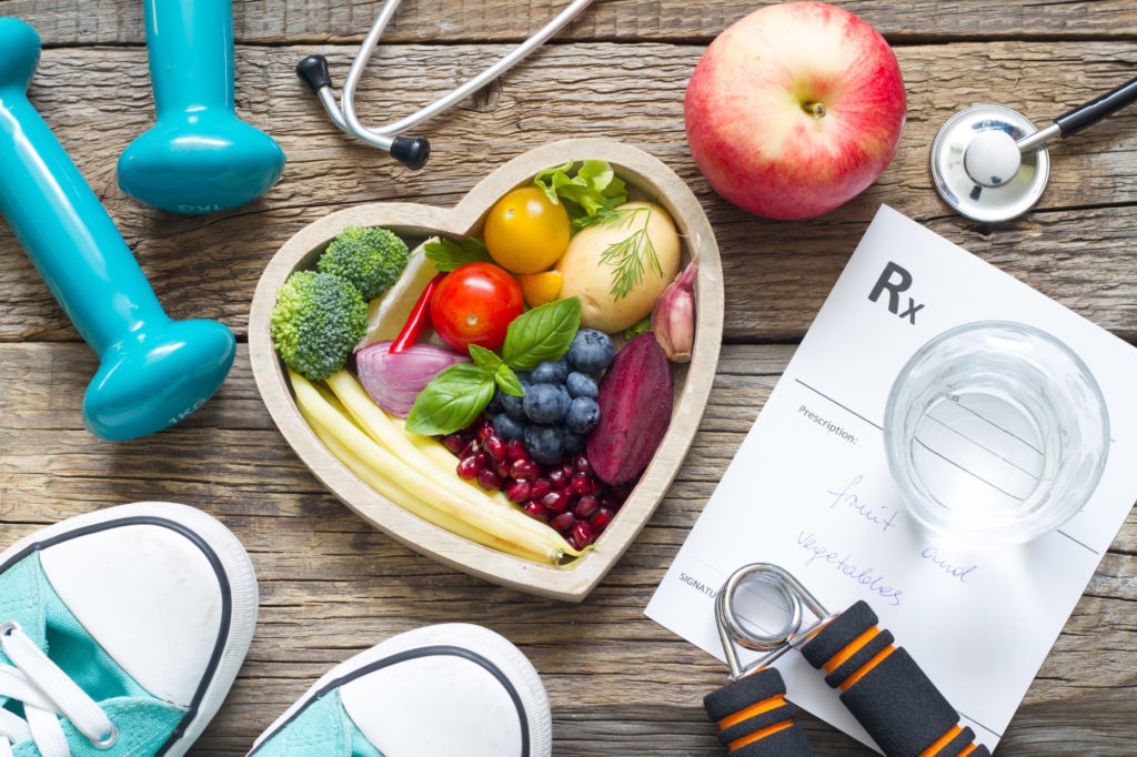 improving heart health