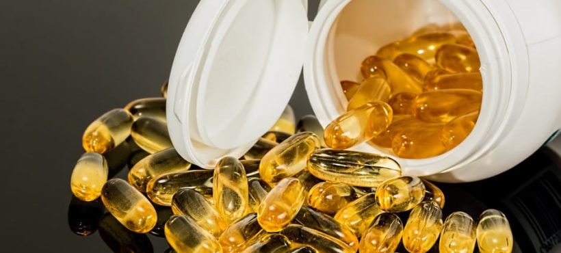 The Top 10 Symptom-Relieving Menopause Supplements and Medications