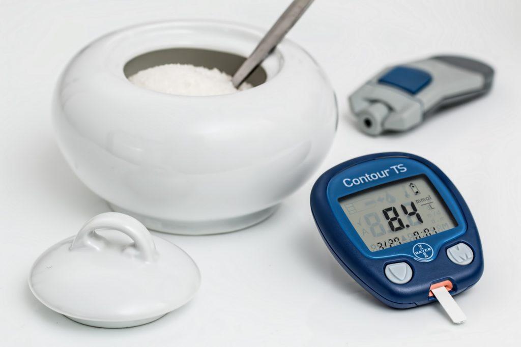 lower blood sugar