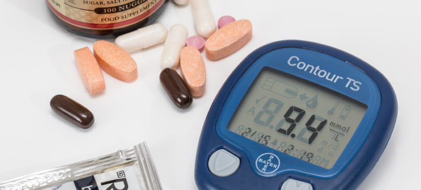 Oral Diabetes Medications Explained: Options, How They Work, and Where to Buy Them
