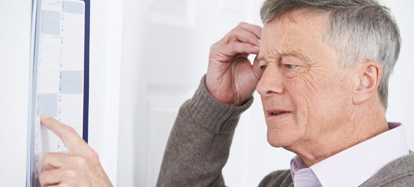 Spot the Symptoms: 7 Early Signs of Alzheimer's