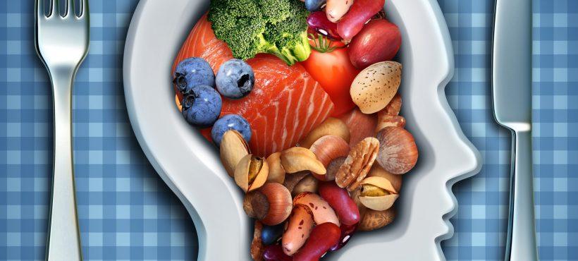 Top 7 Best Foods For Brain Health