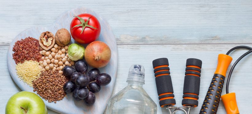 What Are the Healthiest and Most Sustainable Ways To Lose Weight and Stay Fit?