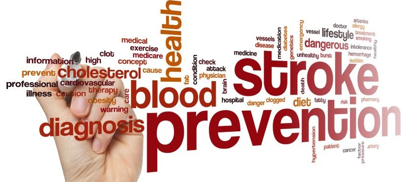 Putting Your Health First: 6 Stroke Prevention Tips