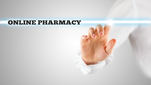 Online Pharmacy Search