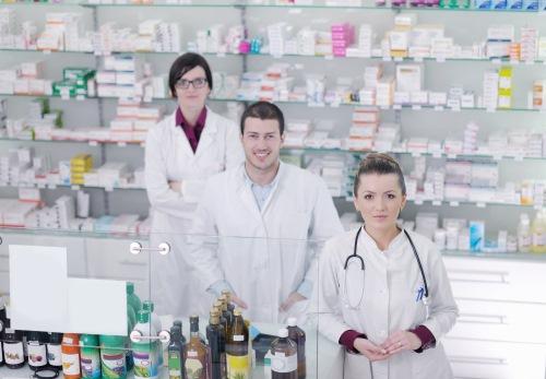 Three Canadian Pharmacists discuss OTC Medications