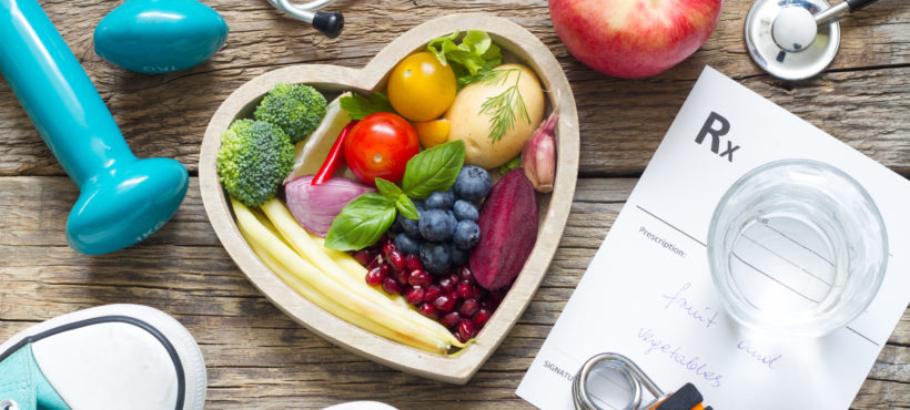 Healthy Heart, Healthy You: Everything You Need to Know About Improving Heart Health