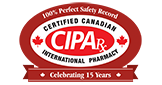Canadian International Pharmacy Association (CIPA) Seal of Approval