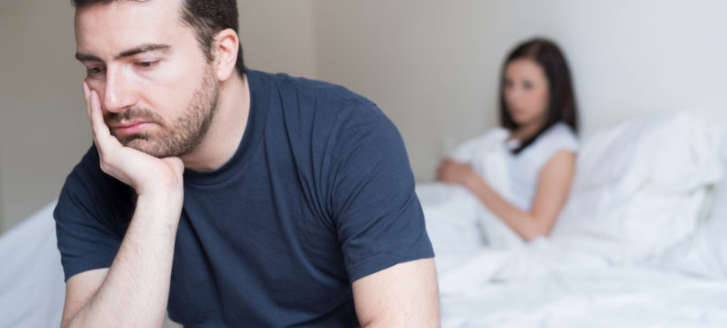 What Causes Erectile Dysfunction? A Closer Look at ED