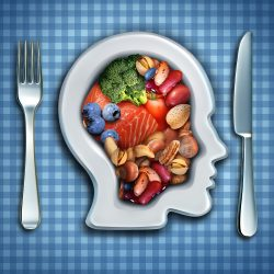 Top 7 Best Foods For Brain Health