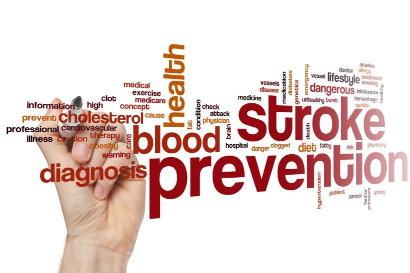 stroke prevention